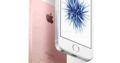 iPhone SEの次期バージョンは、2018年3月にインドで先行発売か?