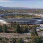 Apple、本社の公式所在地表記を「1 Infinite Loop 」から「One Apple Park Way」へ変更!