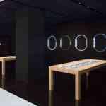 Apple Watch、最後の販売専門店「Apple Watch at Isetan Shinjuku」(伊勢丹新宿)が5月13日(日)に閉店