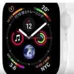 Apple、「Apple Watch Series 4」の操作方法についての動画4本を公開!