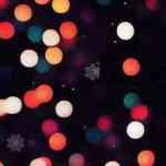 クリスマスシーズンのiPhone用壁紙(10枚)