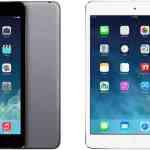 Apple、10インチiPadとより安価なiPad mini 5を開発!