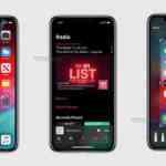 iOS 13の新機能についてのリーク情報!