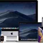 Apple、tvOS 12.4.1、watchOS 5.3.1、macOS Mojave 10.14.6の補足アップデートを公開!
