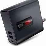 【Amazon タイムセール】モバイル林檎セレクト 「【最新版&2in1】 USB急速充電器 モバイルバッテリー 6700mAh」など全7品(2020年2月20日)②