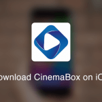 cinemabox ipa