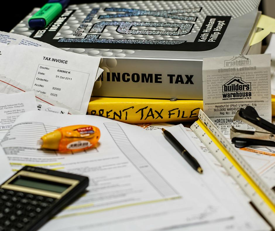 【ブログ】どうなっている?国際税務。