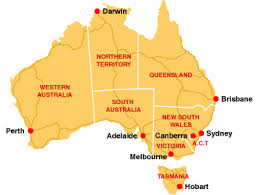 【ブログ】世界不動産の縮図?オーストラリア8都物語