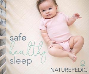 The Essential Naturepedic Mattress