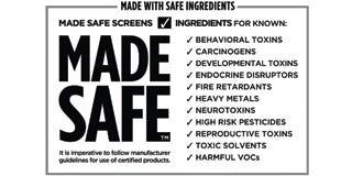 Naturepedic Certified Non-Toxic