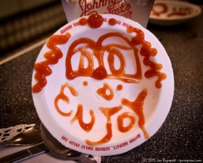Johnny Rockets - 17