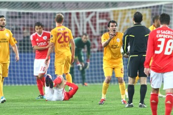 Appeal-Champions-League-match-Benfica-Galatasaray-Geneva-Switzerland-November-2011