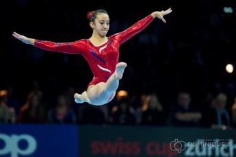 Manon Cormoreche (FRA)