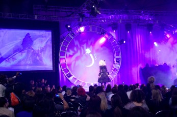 International Beauty Show 2012