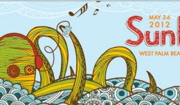 SunFest Announces Headliners to Perform at 30th Anniversary Festival | SunFest | May 2-6, 2012