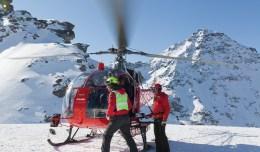 FWT 2012 - Air Glaciers