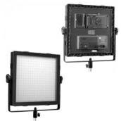 Felloni 1x1 Bi-Color High Intensity light Front & Back