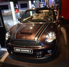 Auto Show 2013 - minicooper