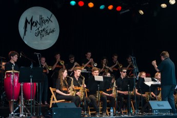 Brighton & Hove Youth Big Band