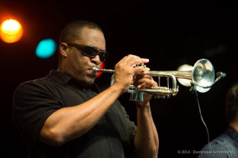 The University of Nebraska-Lincoln Faculty Jazz Ensemble