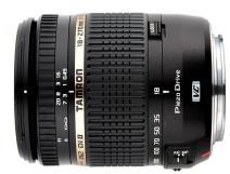 Tamron 18-270mm Zoom