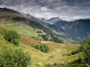 View on Belalp