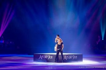 Nelly Furtado & Florent Amodio
