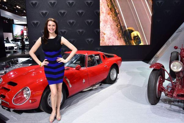 NY International Auto Show Best Of Show IMPress - Nyc car show javits center
