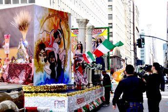 Persian Parade-2015 - 05