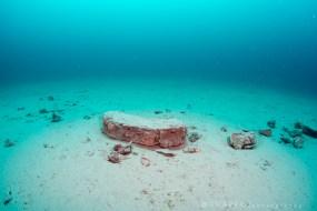 Rapa Nui Debris