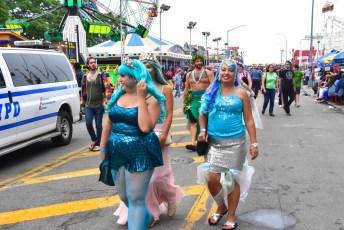 Mermaid Parade-2015-2 - 07