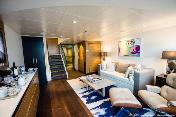 stateroom suite