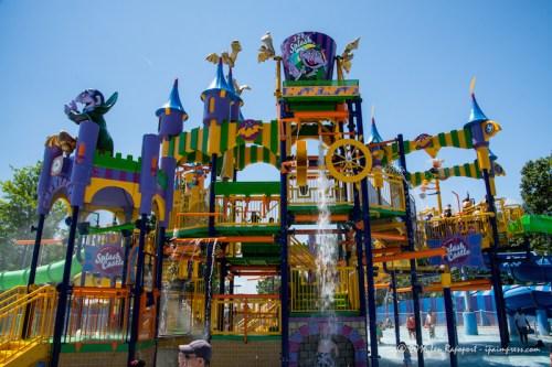 Splash Castle