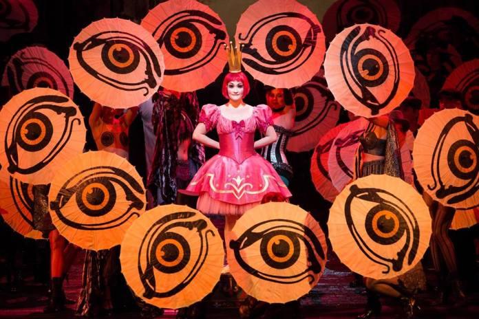 "Erin Morley in Offenbach's 'Les Contes d'Hoffmann"" - MET Opera 2017-18 Season"