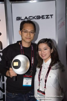 Michael Au of BlackBezt LED Lighting