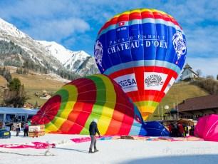 Festival de Ballons 2018