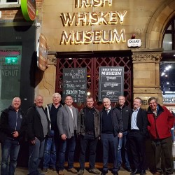 IPA Region 1 Trinity College & Whiskey Museum