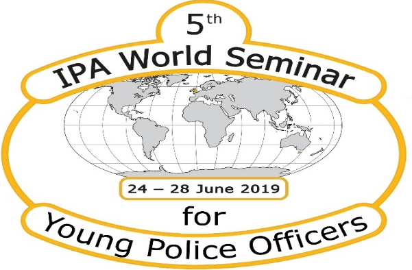 Young Police Officers Seminar 2019
