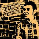 Elisa Dixan brings a fresh new sound to the reggae songs of Los Fastidios