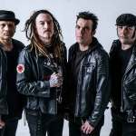 The Wildhearts set for special homecoming show as they announce their first South Shields gig in 29 years