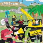 Bonehenge corner the market in fossil rock as they blend rock, ska, gypsy punk, cabaret – and dinosaurs