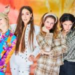 Hinds put back their album release date and reschedule their UK/EU tour