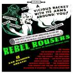Rebel Rousers compilation brings 15 garage bands together to raise funds for cancer charity CLIC Sargent