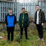 Manchester punks Aerial Salad share the video for Stressed, the new single from their latest album