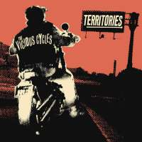 Territories and The Vicious Cycles get all revved up on split 7in which celebrates their love of motorbiking