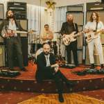 IDLES share video to latest single A Hymn as third album release date draws closer