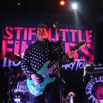 Stiff Little Fingers cancel the rest of their 2020 tour dates until next year