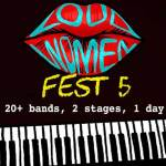 LOUD WOMEN Fest announces its return with Bang Bang Romeo as headliners