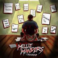Millie Manders announces herself as a major new talent on her band's debut album