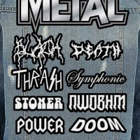 New metal magazine set to launch - aimed at fans who like their music heavy